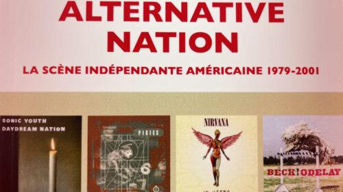 Alternative Nation, Jean-Marie Pottier, Le Mot et le Reste