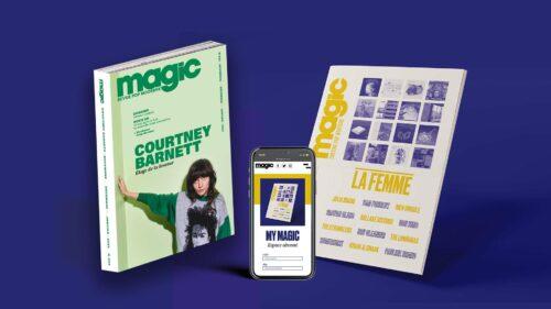Magic 2022